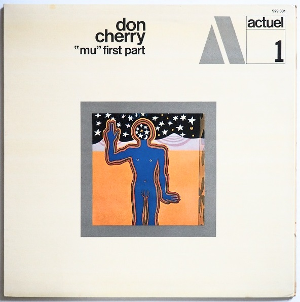 don cherry - mu first part actuel 01